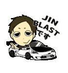 BLAST custom worksの日常2(個別スタンプ:40)