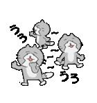 ゆるみっしぃ5(50音編その1)/ふぁるこむ(個別スタンプ:03)