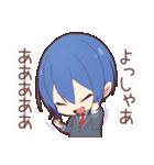 ゆるオタ男子-ミニver.-2(個別スタンプ:10)