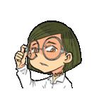 お約束のネバーランド(宮崎周平)(個別スタンプ:12)