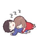 ジャージちゃん4(個別スタンプ:08)