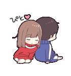 ジャージちゃん4(個別スタンプ:10)