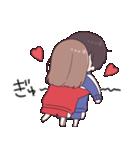 ジャージちゃん4(個別スタンプ:19)