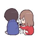 ジャージちゃん4(個別スタンプ:37)