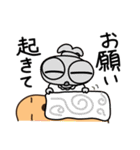はにわ日和 2(個別スタンプ:01)