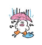 大丈夫なきもちになる 雨の日もらんらん♪(個別スタンプ:9)