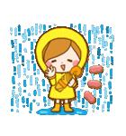 【夏季】大人かわいい癒し(個別スタンプ:30)