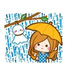 【夏季】大人かわいい癒し(個別スタンプ:32)