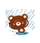 お天気スタンプ(雨と晴れ)(個別スタンプ:21)