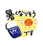 お天気スタンプ(雨と晴れ)(個別スタンプ:30)