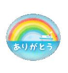 水彩えほん【夏編】<6月7月8月>(個別スタンプ:5)