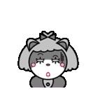 DOLLY DOLLY 4 (CAT EARS)(個別スタンプ:09)