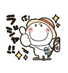 まるぴ★夏2019(個別スタンプ:04)