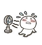 まるぴ★夏2019(個別スタンプ:18)