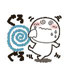 まるぴ★夏2019(個別スタンプ:22)