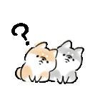 日常会話をする犬+(個別スタンプ:14)