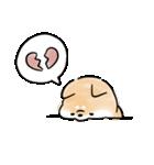 日常会話をする犬+(個別スタンプ:25)