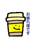 あざらしさん&アザラシさん(個別スタンプ:39)