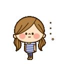 動く!かわいい主婦の1日【日常編】(個別スタンプ:23)
