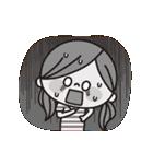 動く!かわいい主婦の1日【日常編】(個別スタンプ:24)
