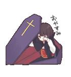 七瀬くるみ6(秋)(個別スタンプ:02)