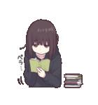 七瀬くるみ6(秋)(個別スタンプ:13)