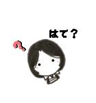 姫さまスタンプ(個別スタンプ:06)