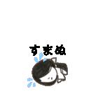 姫さまスタンプ(個別スタンプ:09)