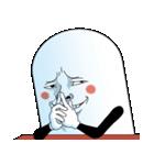 Mr.上から目線【言葉はいらない版】(個別スタンプ:38)