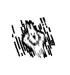 すこぶる動くウサギ【感情爆発!】(個別スタンプ:5)