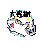 いろんなサメ(個別スタンプ:12)