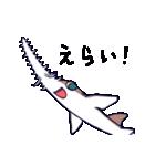 いろんなサメ(個別スタンプ:19)