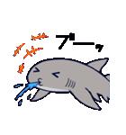 いろんなサメ(個別スタンプ:22)