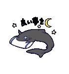 いろんなサメ(個別スタンプ:36)