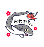 いろんなサメ(個別スタンプ:39)