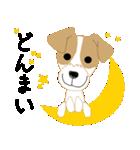 愛犬家の毎日スタンプジャックラッセルcute(個別スタンプ:07)