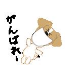 愛犬家の毎日スタンプジャックラッセルcute(個別スタンプ:09)