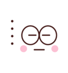 かわいい☆大きな目のスタンプ(個別スタンプ:29)