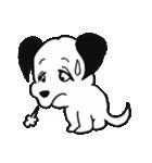 よくいる犬(個別スタンプ:04)