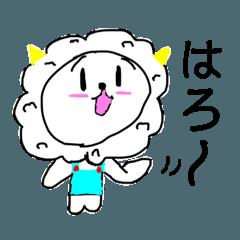 ひつみくんno.1
