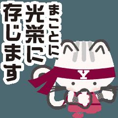 動く! 猫! Y! part29 くノ一 敬語編