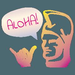 KING of ALOHA (A-G)