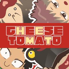 トマトチーズ!