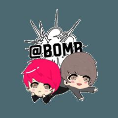@Bomb