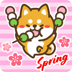 プチしばの春