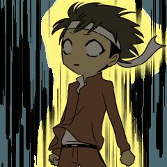 神話少年ミカド