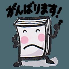 BOOKちゃん