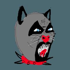 鋼鉄猫(Metalな気持ち)