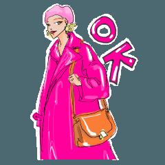 Fashion オシャレ 日常トーク ファッション