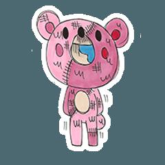 熊野ツギヲ オリジナルスタンプ